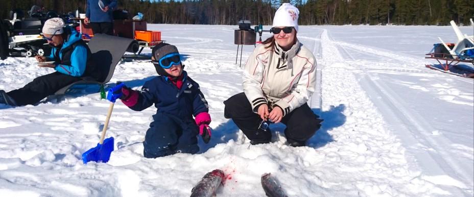 Foto Bodsjö fvo