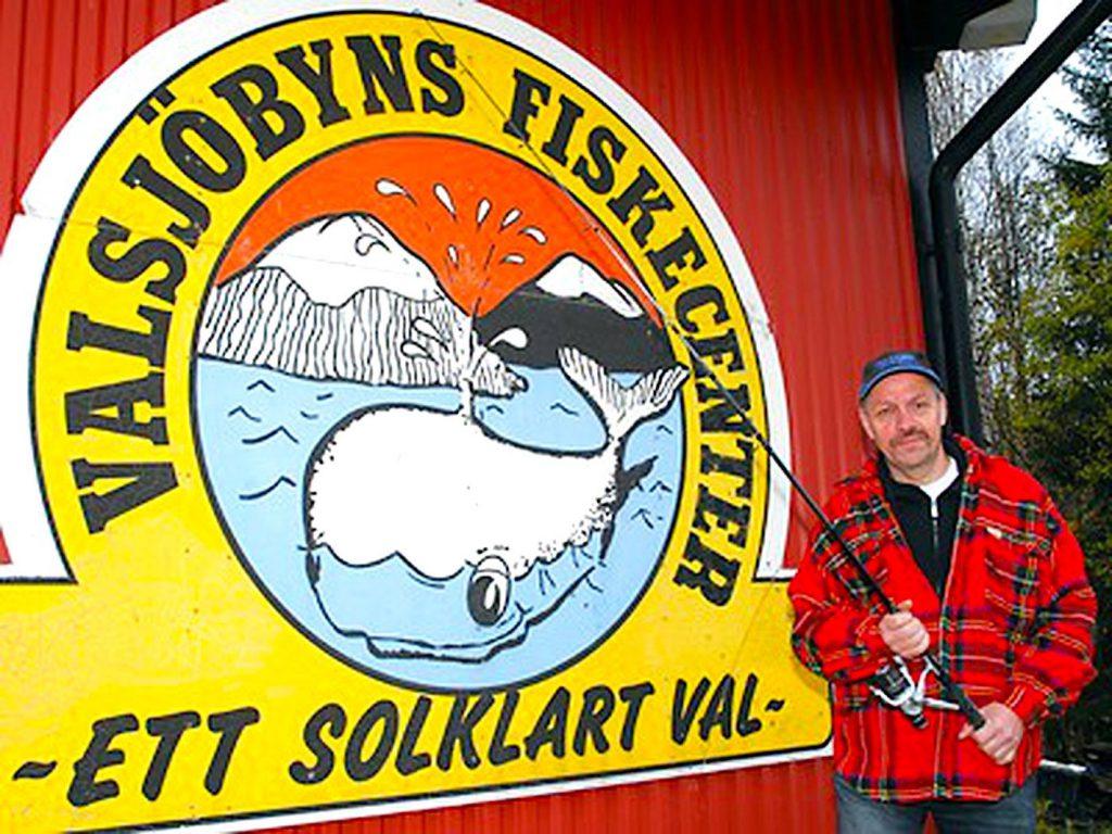Foto Fahlströms Fiskecenter