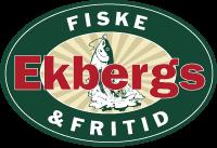 Ekbergs Fiske & Fritid logo