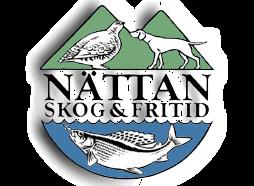 Nättan Skog & Fritid logo