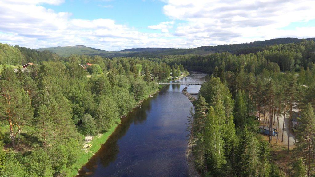 Foto Nedre Ammeråns fvo