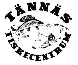 Tännäs Fiskecentrum logo